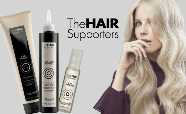 AlfaParf the Hair Supporters