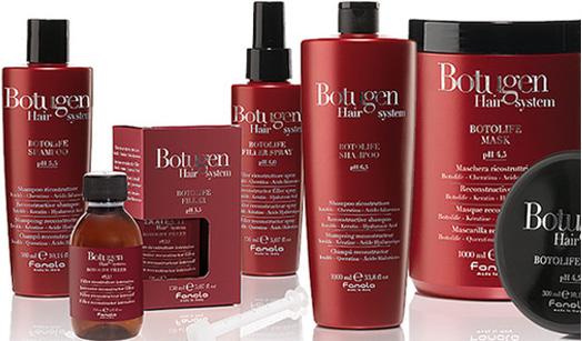 Fanola Botugen Hair System Botolife
