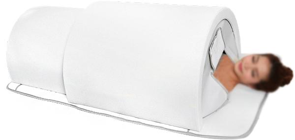 Impachetari de slabit la tub cu infrarosu